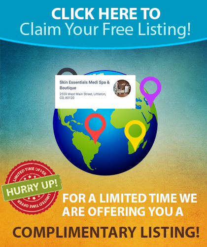 Spa Globally Limited Free Listing